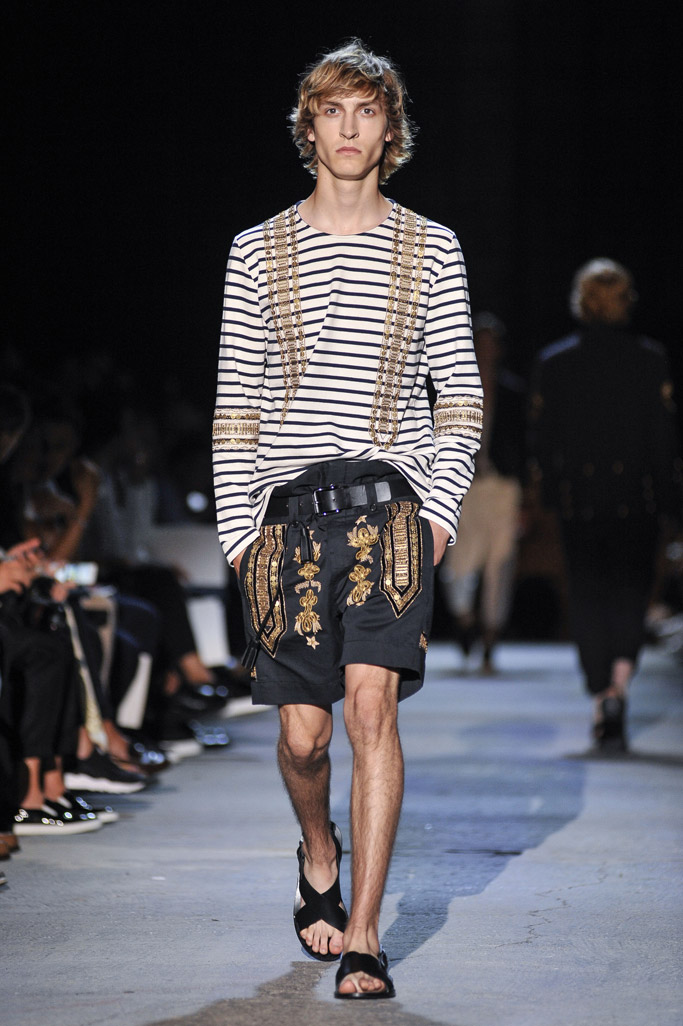 Ports 1961 Men's Spring 2017 Collection