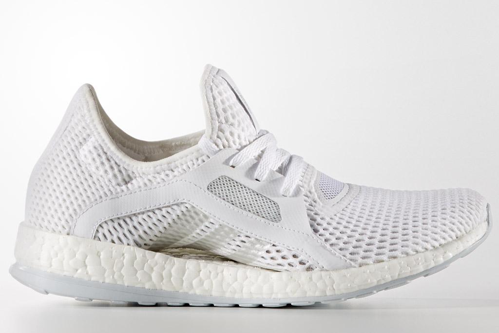 Adidas PureBOOST X White