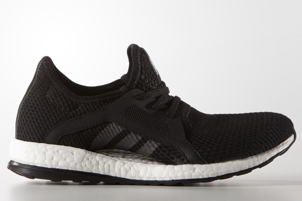 Adidas PureBOOST X Black