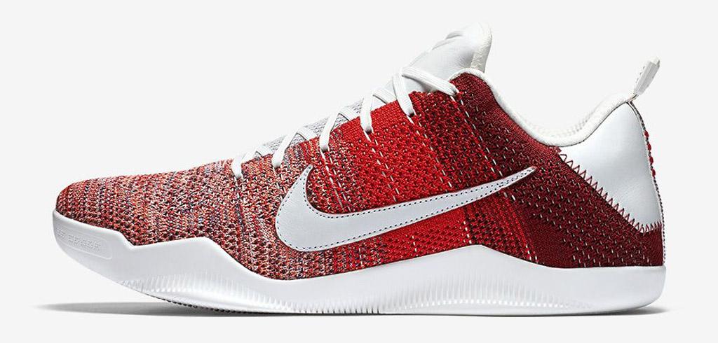 Nike Kobe 11 Elite Red Horse