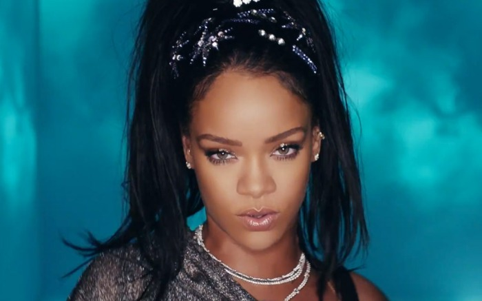 Rihanna Calvin Harris This Is What You Came From Music Video