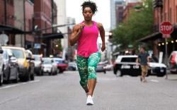 Adidas Global Running Day