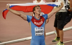 Russia Track And Field Ban
