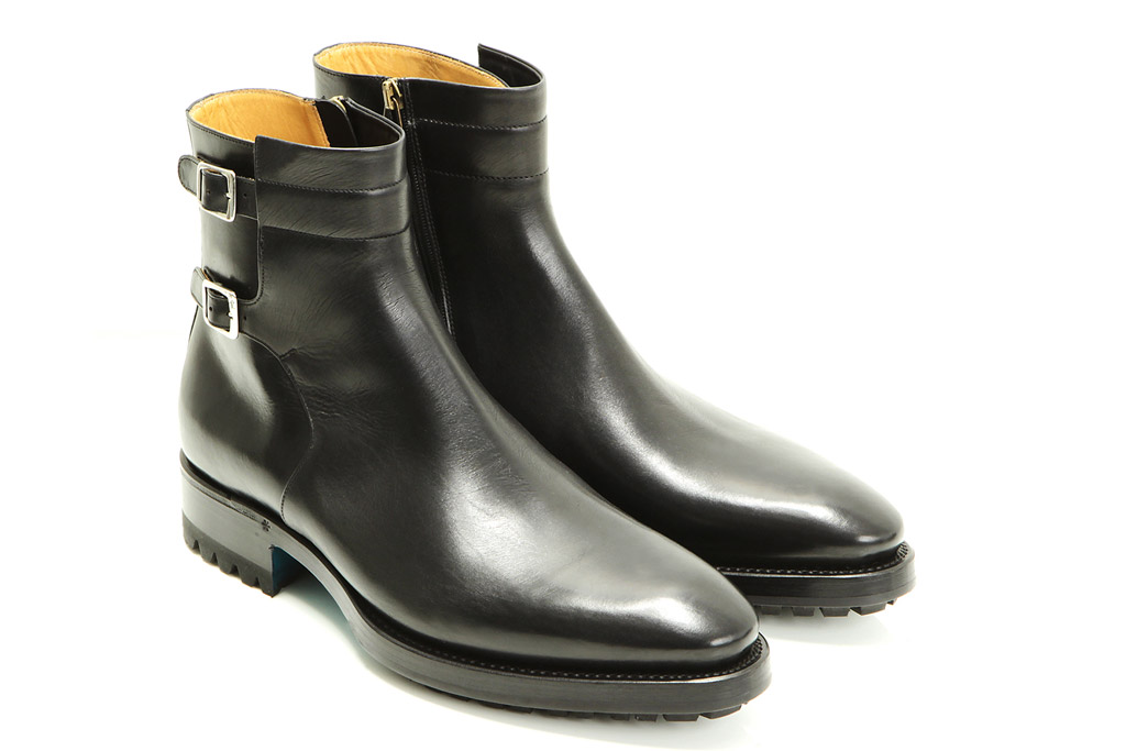 Scott Schuman Sutor Mantellassi Shoes