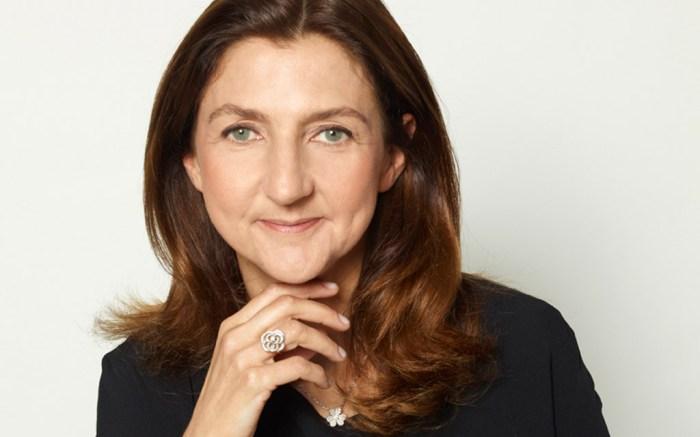 Sophie Delafontaine; Longchamp