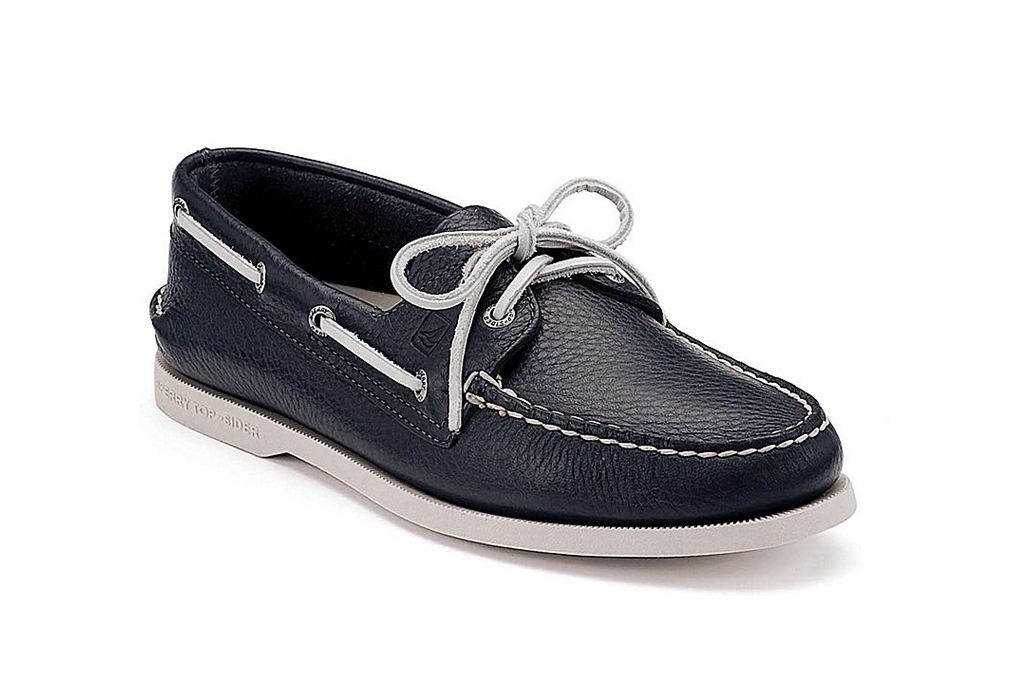 Sperry men's boat shoe