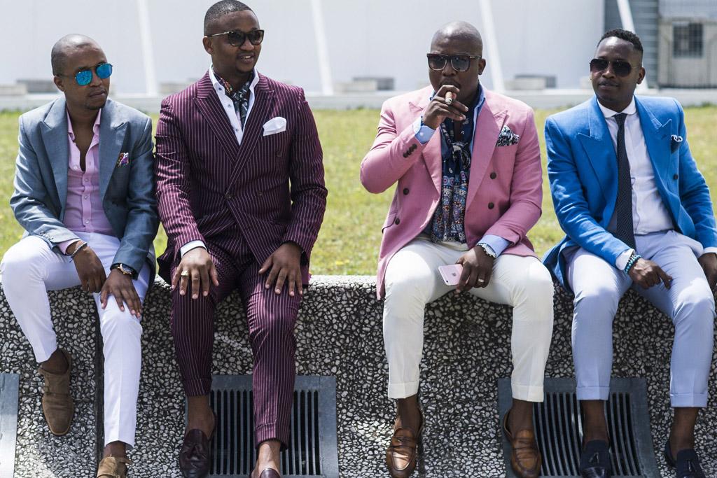 Street Style Milan Men's Fashion Week