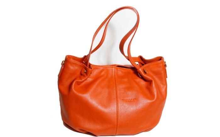 The Flexx handbag