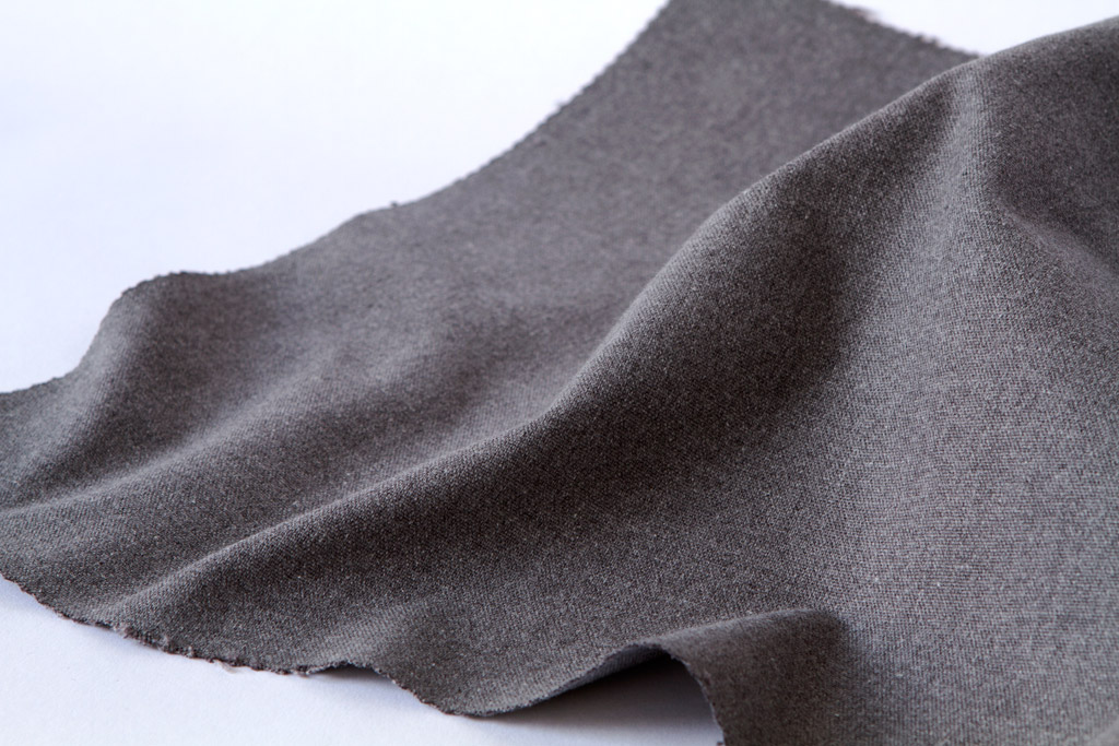 timberland footwear recycled thread fabric