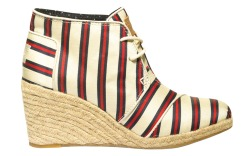 Toms Tabitha Simmons Collaboration