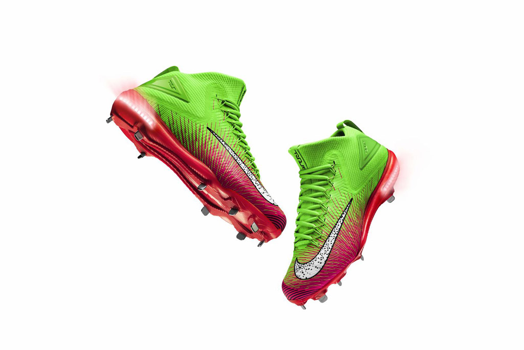Nike Zoom Trout 3 Cleat