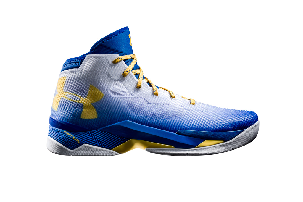 Under Armour Curry 2.5 73-9 Release