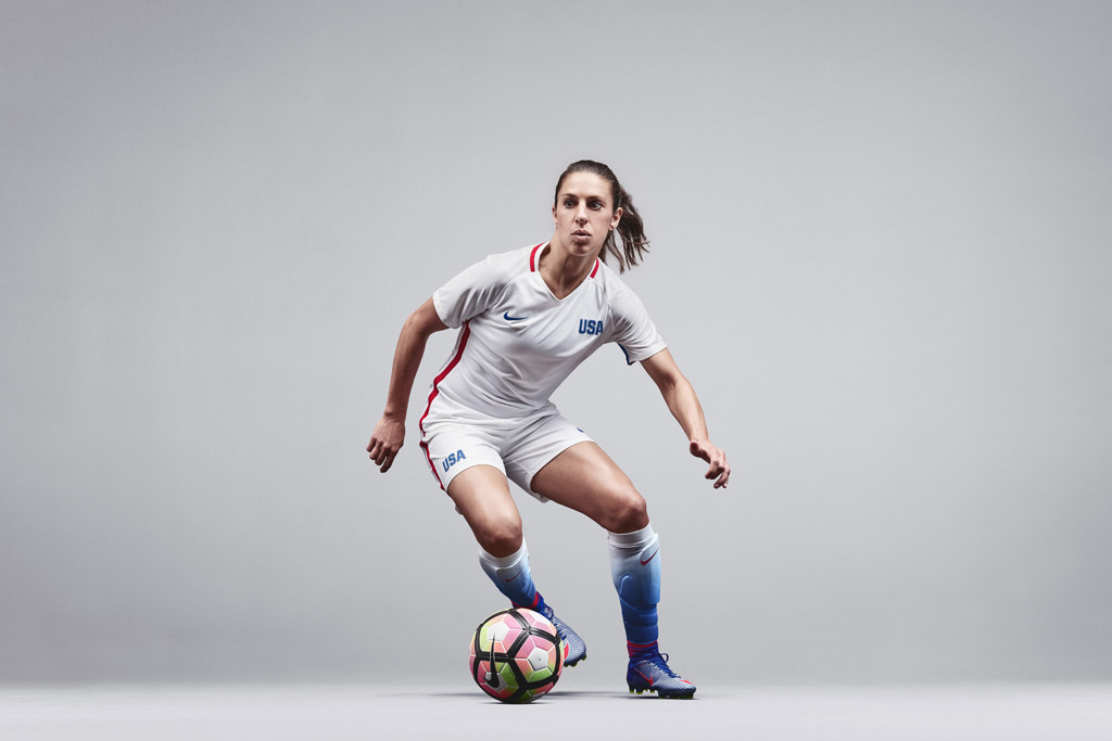 Nike Cleats U.S. Women's National Team
