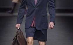 Versace Men's Spring 2017