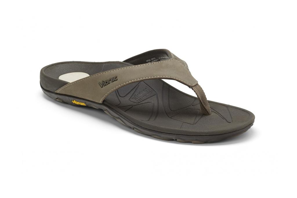 vionic men's flip-flop