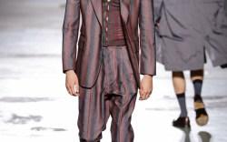 Vivienne Westwood Spring 2017 Men's