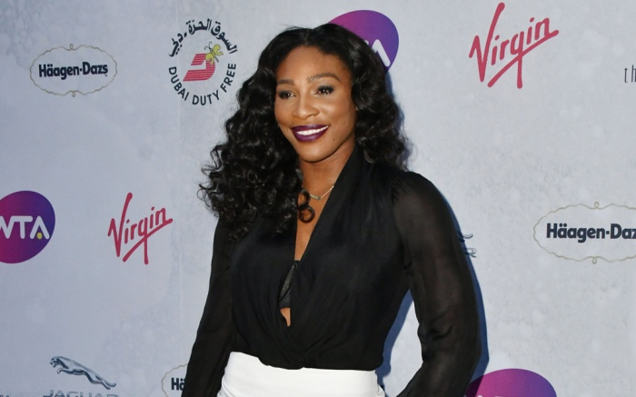Serena Williams WTA Pre Wimbledon Party