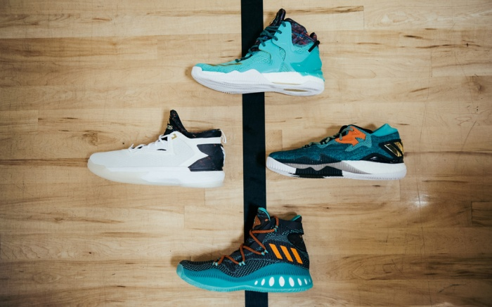 2016 Adidas Nations Collection