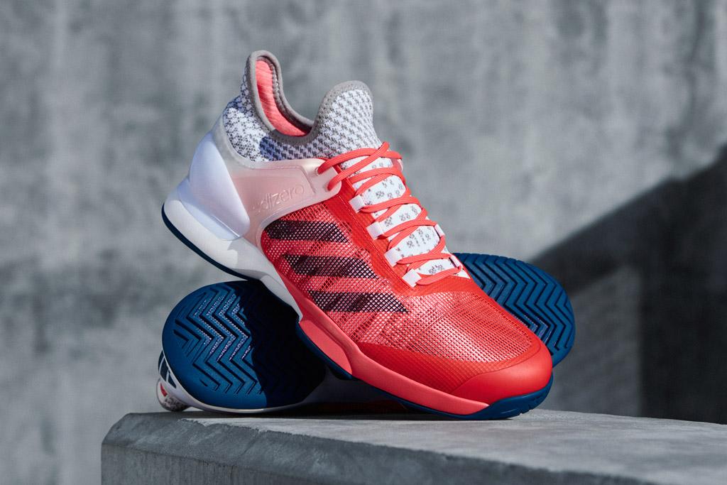 adidas Adizero Ubersonic 2 sneakers