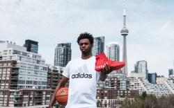 Adidas Crazy Explosive Release