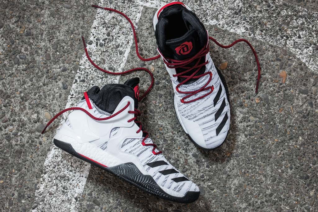 Adidas D Rose 7 Release