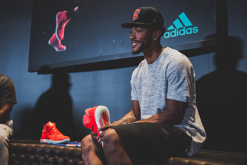 adidas lvl3 sneakers Crazy Explosive d rose 7 project harden