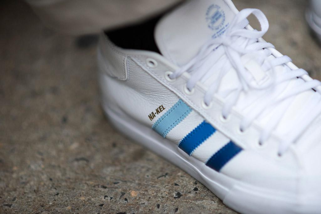 Na-Kel Smith Matchcourt sneakers adidas