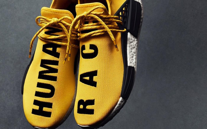 Adidas Originals Pharrell Williams Hu NMD