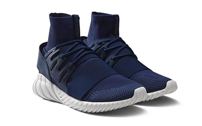Adidas Originals Tubular Doom Primeknit Release