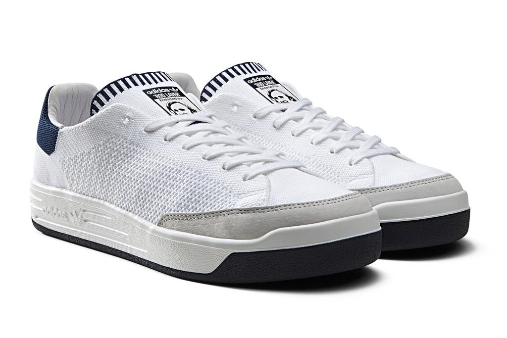 Adidas To Release Rod Laver Primeknit