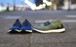Adidas Ultra Boost Uncaged New Colors