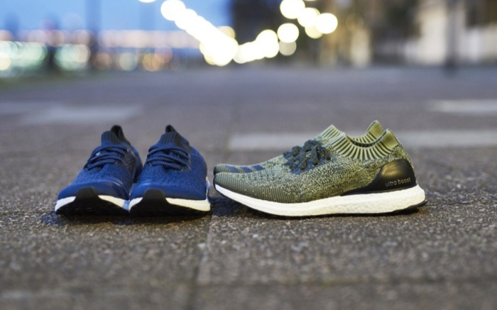 Adidas Ultra Boost Uncaged New Colors Release