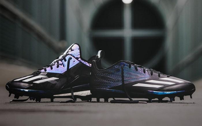 Adidas Baseball Xeno Collection