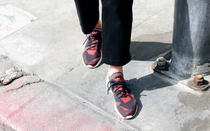 Adidas ZX FLux ADV Virtue Sneaker Release