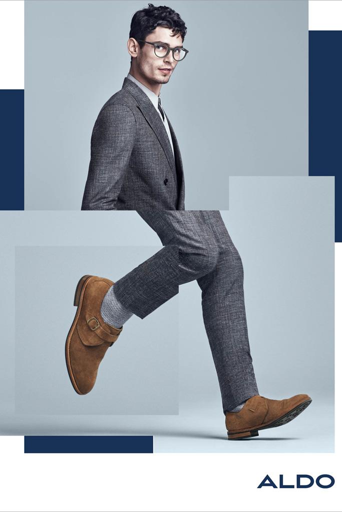 Aldo Fall 2016 Ad Campaign