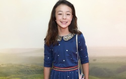 Aubrey Anderson-Emmons Modern Family Lily