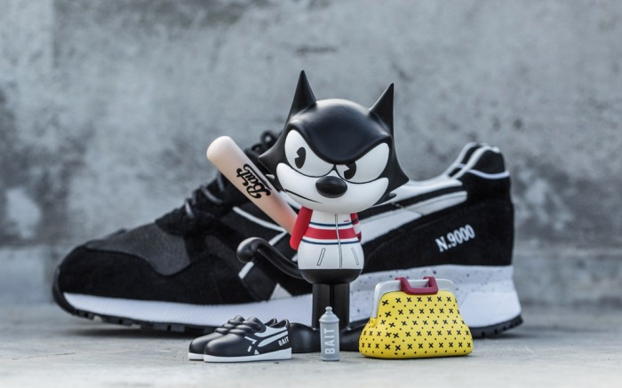 Bait Diadora DreamWorks N9000 Felix the Cat