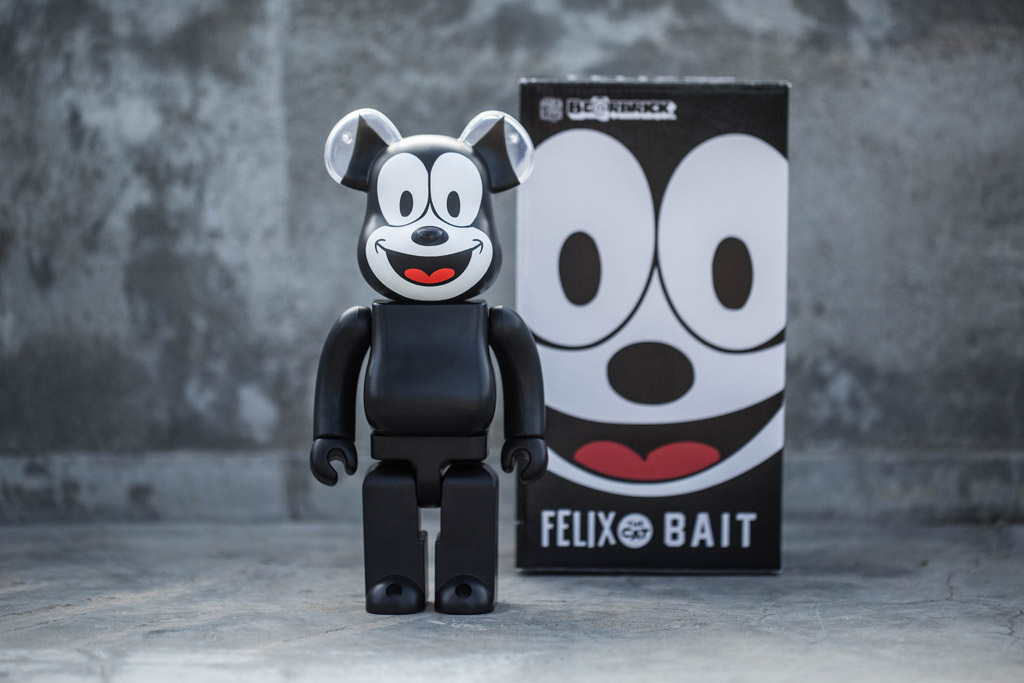 Bait Diadora DreamWorks N9000 Felix the Cat