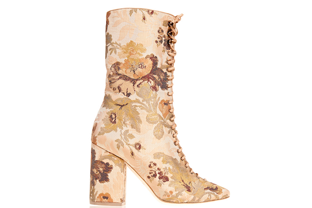 brother vellies floral boot