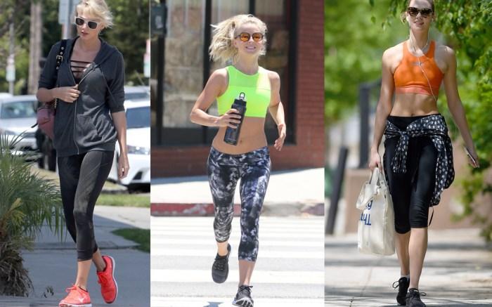 Taylor Swift Julianne Hough Karlie Kloss