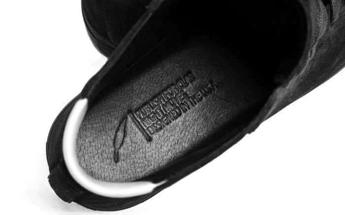 public brand clae sneaker shoe bradley mid