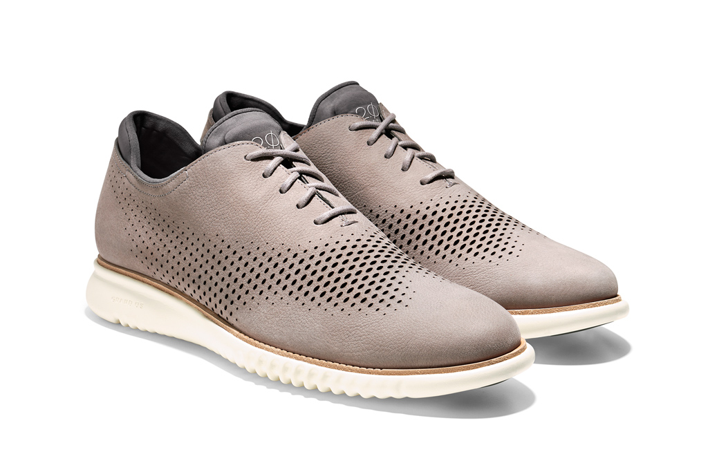 Cole Haan Launches 2.ZeroGrand Series