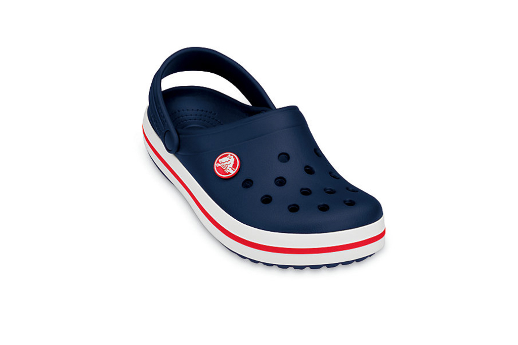 Prince George Shoes Crocs