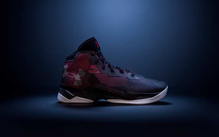 Under Armour Curry 2.5 Elemental