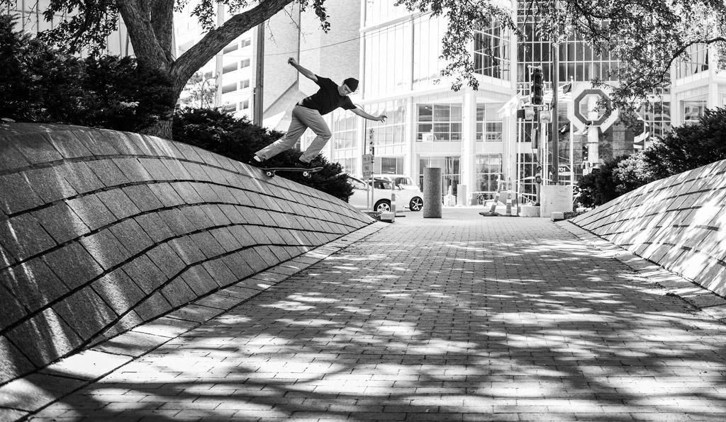 dc shoes skater davis torgerson