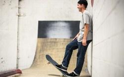 Pro Skateboarder Davis Torgerson Curates DC