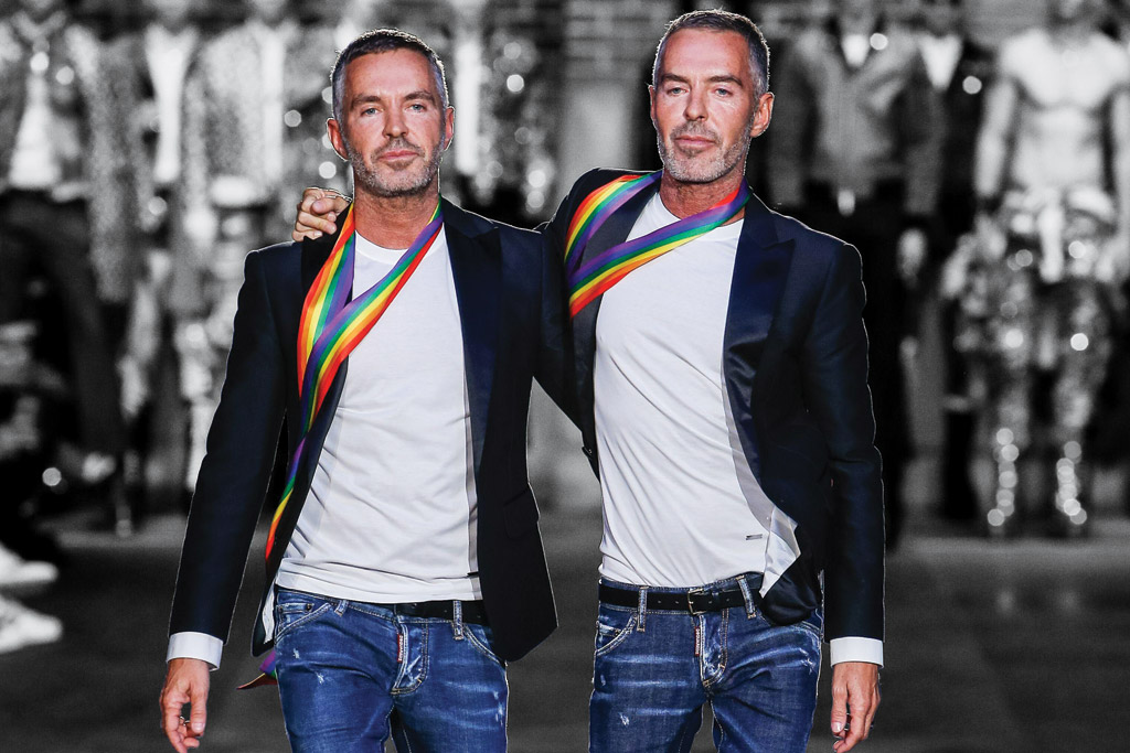 dsquared by dean and dan