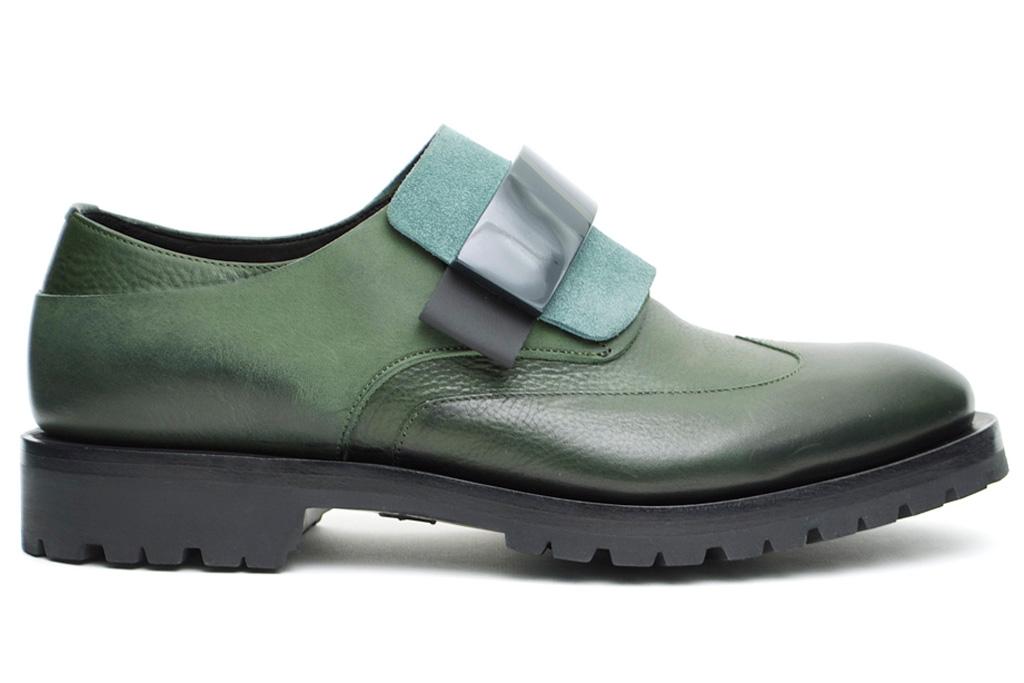 Diego Vanassibara dress shoe