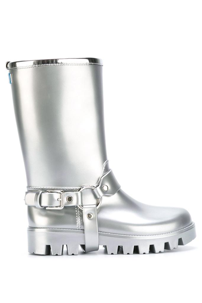 Dolce Gabbana rain boot