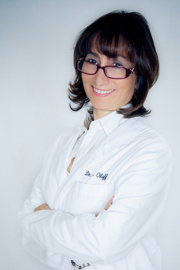 Dr. Joan Oloff